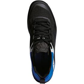 adidas TERREX Trail Cross Sl Shoes Men Core Black/Carbon/Blue Beauty